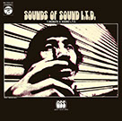 Jacket of Sound LImited- Sound of Sound